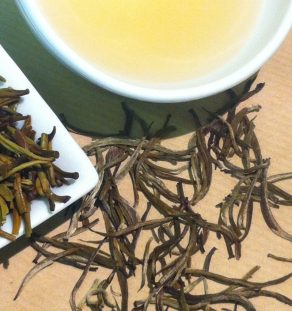 WHITE Darjeeling White Tips 09-14